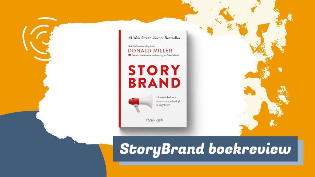 StoryBrand BrandScript & Framework boek review