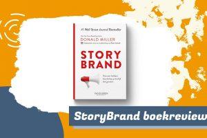 Wat is StoryBrand & BrandScript