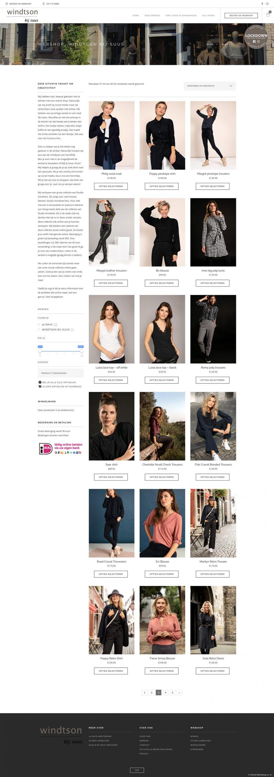 Webshop-retail-kledingwinkel-dameskleding-Wageningen-scaled