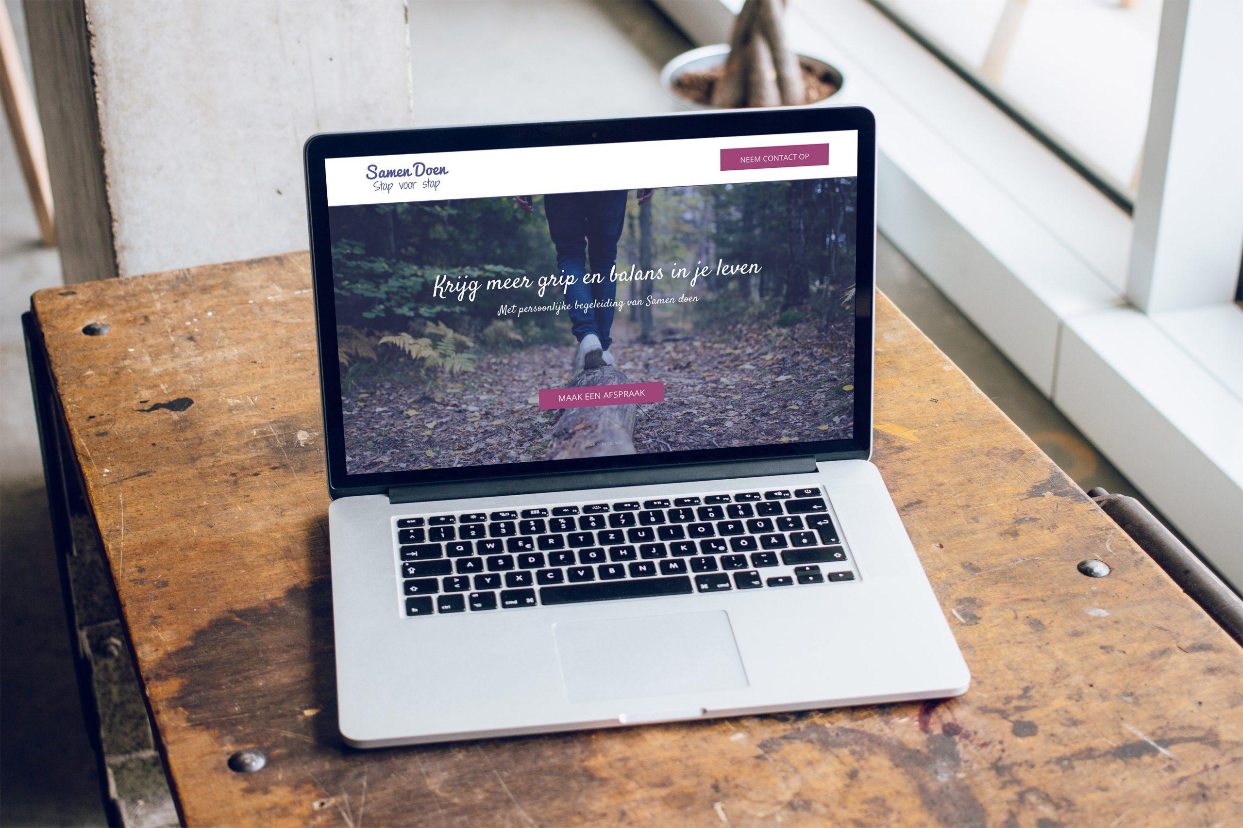 Website laten maken met juiste marketing en StroyBrand